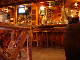 Charly's Far West Saloon